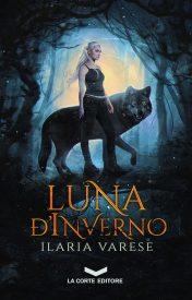 Ilaria Varese Luna D'Inverno