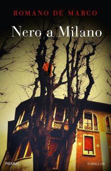 Nero a Milano - Romano De Marco